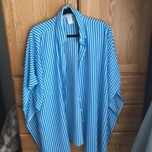 Brand new cover up or summer shirt
